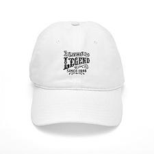 Living Legend Since 1946 Baseball Cap