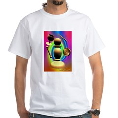 Tarot The Magician Shirt