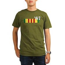 Vietnam 67 T-Shirt