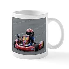 Kart Racing Mugs