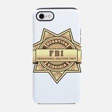 Criminal Minds iPhone 7 Tough Case