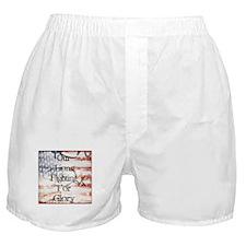 RightOn Lions Boxer Shorts