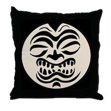 Hawaiian Pride Throw Pillow