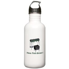 Pedal This Buddy Water Bottle