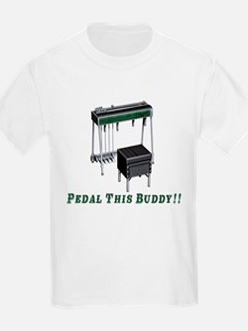 Pedal This Buddy T-Shirt