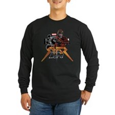 Star Lord Retro T