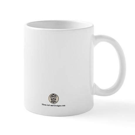 Hawaiian Pride Mug