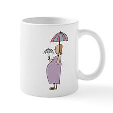 Mom To Be Small Mug