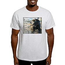 Puppy Change T-Shirt