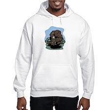 Don't Feed the Bears Hoodie