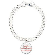 What's Your Super Power Bracelet