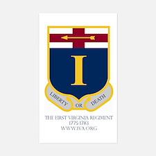 First Virginia Crest