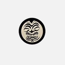 Hawaiian Pride Mini Button