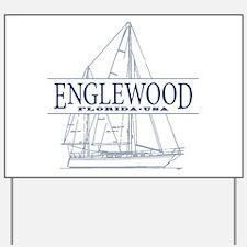 Englewood - Yard Sign