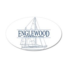 Englewood - Wall Decal