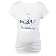 Pompano Beach - Shirt