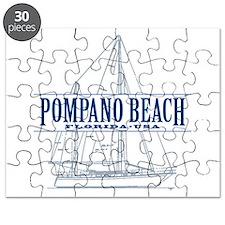 Pompano Beach - Puzzle
