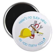 Theres no such thing as too many Tools! Magnets