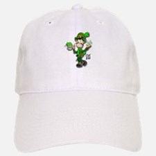 """THAT LEPRECHAUN GUY"" Baseball Baseball Cap"