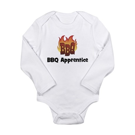 BBQ_Apprentice Body Suit