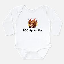 BBQ_Apprentice Body Suit