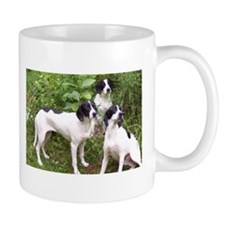 Beautiful Pointers Mug