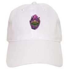 Gemini Baseball Cap