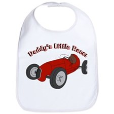 Sprint Car Daddy's Racer Bib