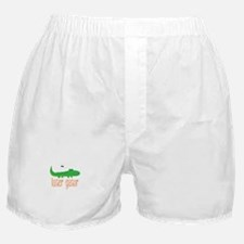 Later Gator Boxer Shorts