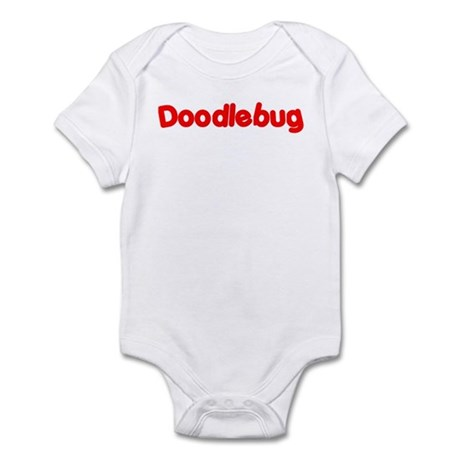 Doodlebug Body Suit