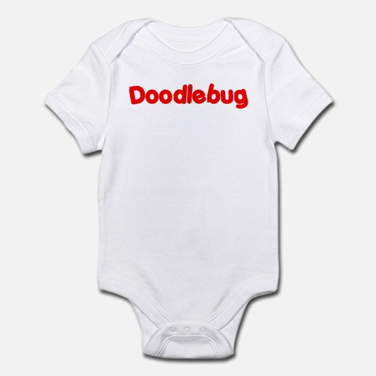 Doodlebug Body Suit