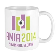 AMIA 2014 - Version 4 Mugs