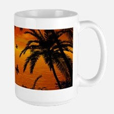 Sunset Mugs