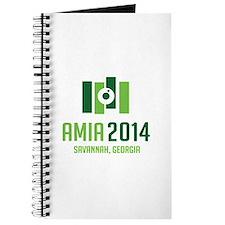 Amia 2014: Version 6 Journal