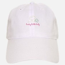 Lucky Little Lady Baseball Cap