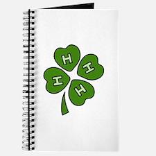 Four H Club Journal