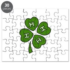 Four H Club Puzzle