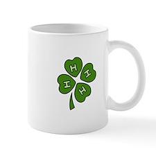 Four H Club Mugs
