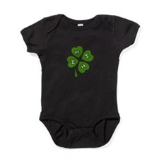 Four H Club Baby Bodysuit