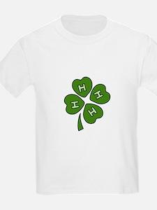 Four H Club T-Shirt