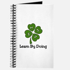 Learn By Doing Journal