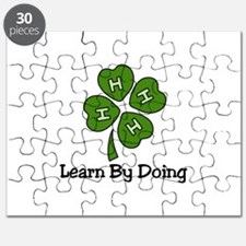 Learn By Doing Puzzle