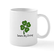 Learn By Doing Mugs