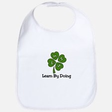 Learn By Doing Bib