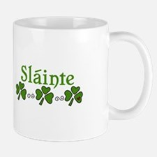 Slainte Mugs