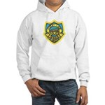 Mesa Police Hooded Sweatshirt
