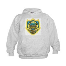 Mesa Police Hoodie