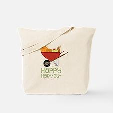 Happy Harvest Tote Bag