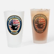 CV-61 USS Ranger Drinking Glass