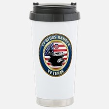CV-61 USS Ranger Travel Mug